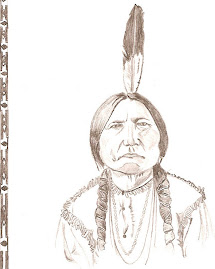Jefe sioux Tatanka Yotanka