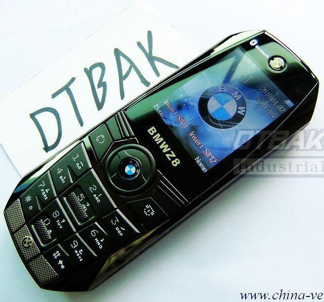 Namorte News Nokia Vertu Bmw Zr