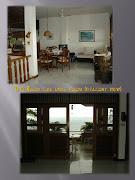 Inside our Villa