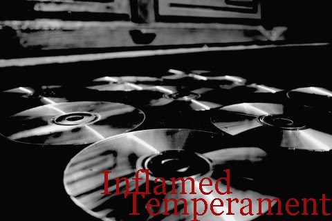Inflamed Temperament