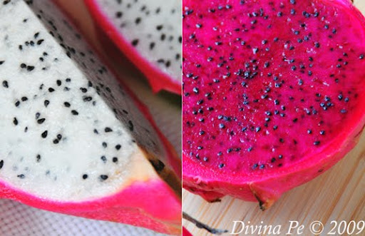 There so many benefits of dragon fruit but one of them is to balance blood