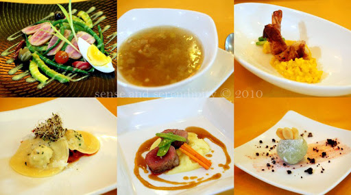 Semester of Eating and Learning - Wellsphere