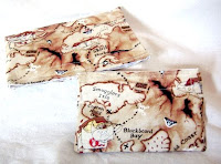pirate reusable snack bags