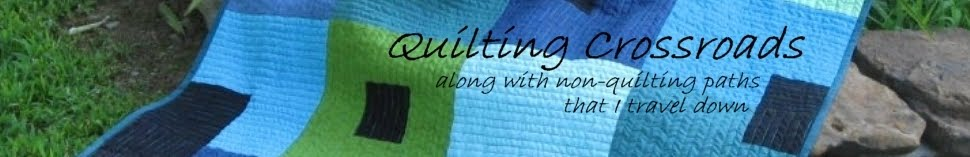 Quilting Crossroads