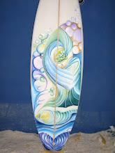Tablas de surf...
