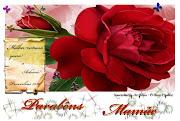 Cartão Presente Dia das Mães. Postado por Ronaldo Martins às 16:37 (cartao dia das maes )