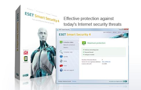 ESET NOD32 Serials, Offline Update as well as Installer: Download Free