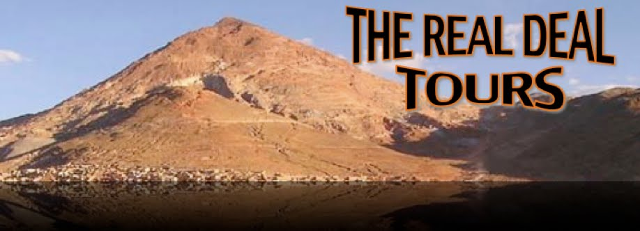 Potosi Mine Tours: The Real Deal Tours