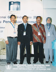 KONFERENSI GURU INDONESIA