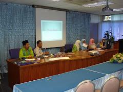 Fasilitator KDP Bestari Ipoh April 2009