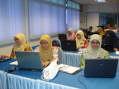 Kursus Latihan Guru Bestari Sept2009