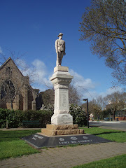 Blackwood Soldiers Memorial
