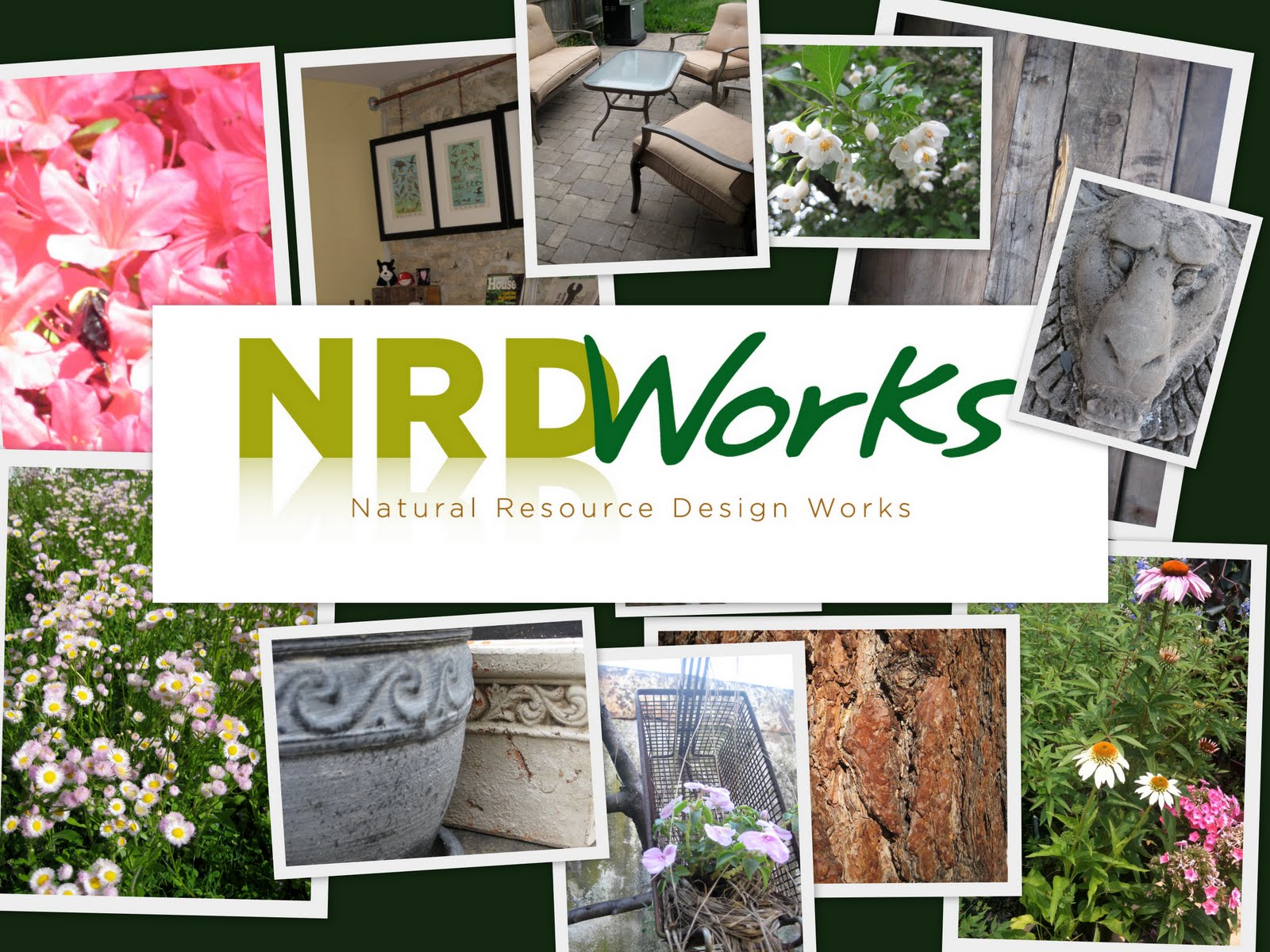 Natural Resource Design Works