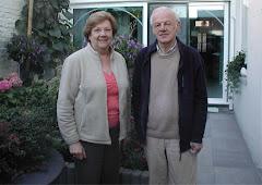 Frans & Gerda Labeeuw 2008