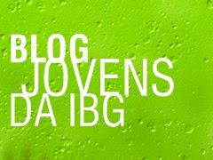 Jovens da IBG - IBGJOVEM