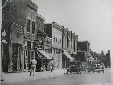 Downtown circa 1929