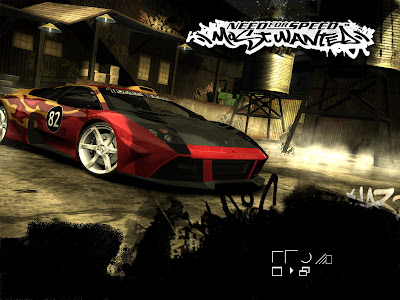 nfs most wanted wallpapers. the famous Need For Speed