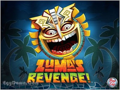 Zuma_Revenge_New_Version