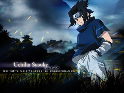 the last uchiha clan - in konoha