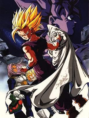 gohan wallpaper. wallpaper anime Dragon Ball-Z
