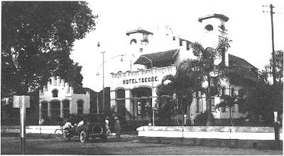poto hotel tugu 1930 jogja