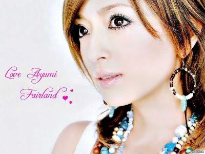 Ayumi Hamasaki gallery