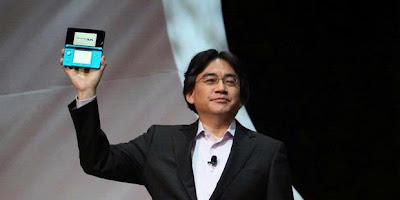Nintendo 3DS Postponed at February 2011