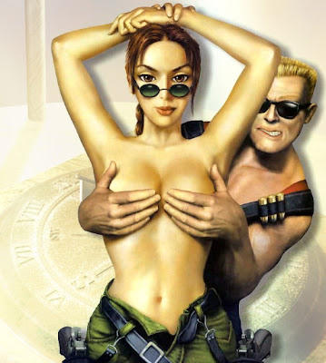 Duke Nukem will release in 2011