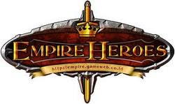 Game Online - Empire Heroes Present in Indonesia