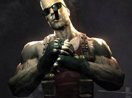 duke nukem forever wallpaper. game adventure DUKE NUKEM
