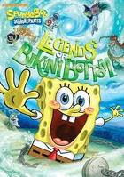 Spongebob Squarepants Legends of Bikini Bottom PSP Movies