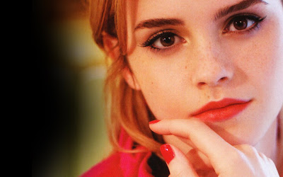 beautiful actress emma watson pic