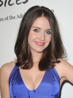 beautifull Alison Brie gallery