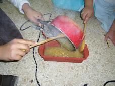 El codonyat de sisè