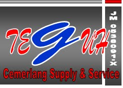 TEGUH CEMERLANG SUPPLY & SERVICE