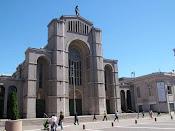 """""""La Catedral de Chillan"""""""