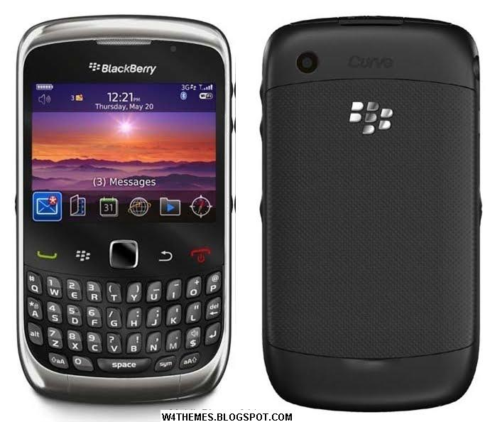 wallpaper blackberry curve. new BlackBerry Curve 3G,