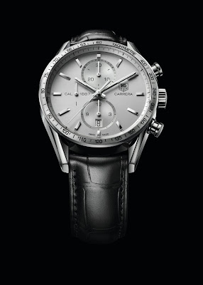 TAG Heuer Carrera 1887 Chronograph replica watch