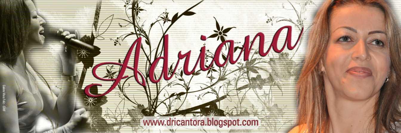 Blog - Comunidade Cantora Adriana
