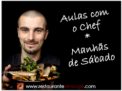 Manhs de Sbado com o Chef