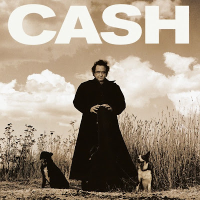 johnny cash american  albums