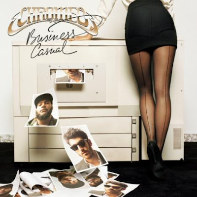 Chromeo – Business Casual (Review)