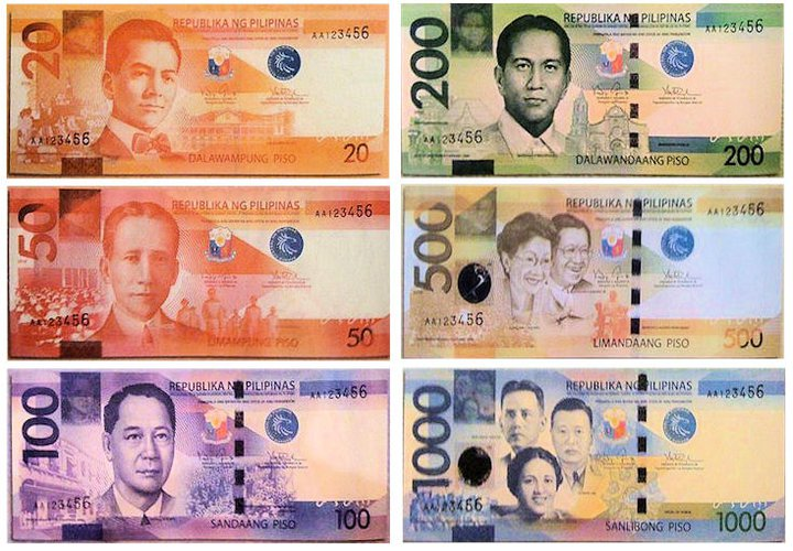 philippine currency The evolution of philippine currency the story of philippine money philippine money–multi-colored threads woven into the fabric of our social, political and economic life from its early bead-like form to the paper notes and coins that we know today, our money has been a constant reminder of our journey through centuries as a people.