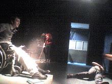 Primeros ensayos... Mayo 2007