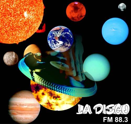 Escucha LaDiscoFm 88.3 en VIVO