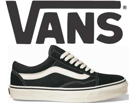 van shoe