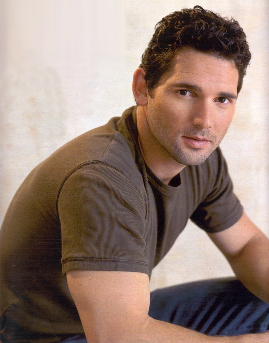 Eric Bana Net Worth