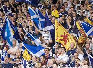 Flower of Scotland - Scotland's National Anthem + Delhi Commonwealth Games