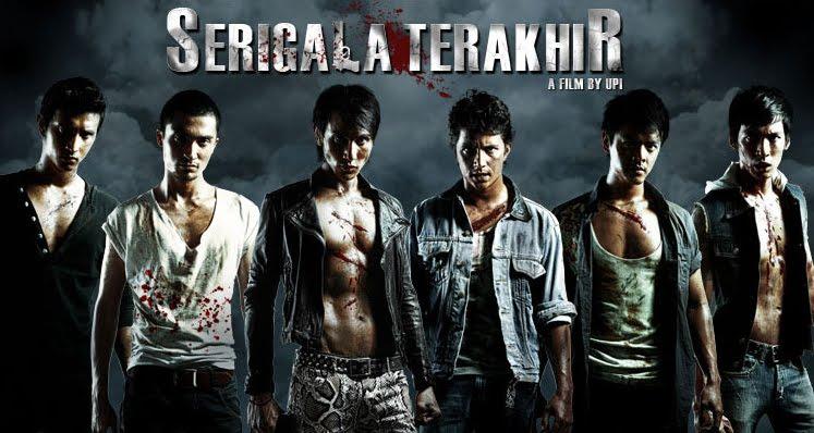 Download film Indonesia Serigala Terakhir gratis