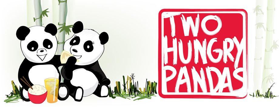 Two Hungry Pandas-- Eating & Reviewing Our Way Thru the San Gabriel Valley & Los Angeles